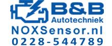 Logo B&B Autotechniek